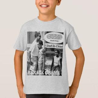 バラック・オバマはTシャツをからかいます Tシャツ