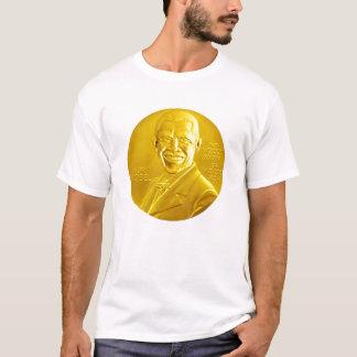 バラック・オバマノーベルの平和賞 Tシャツ