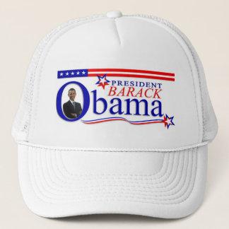 バラック・オバマ大統領の帽子 キャップ
