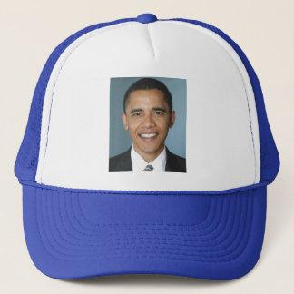 バラック・オバマ大統領 キャップ