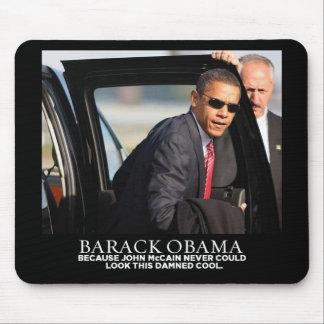 バラック・オバマ大統領 マウスパッド