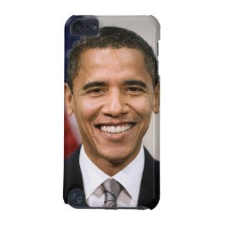 バラック・オバマ大統領 iPod TOUCH 5G ケース