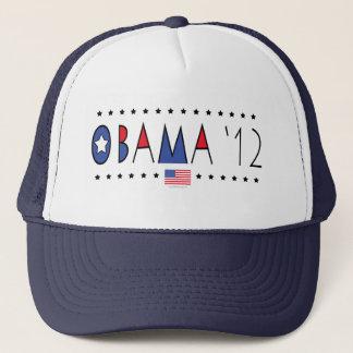 バラック・オバマ2012大統領のギア キャップ