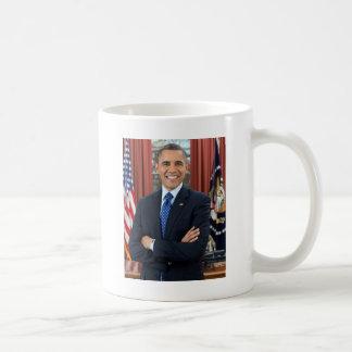 バラック・オバマ コーヒーマグカップ