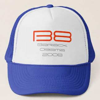 バラック・オバマB8の帽子 キャップ