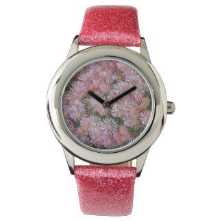 バラフの開花の腕時計 腕時計