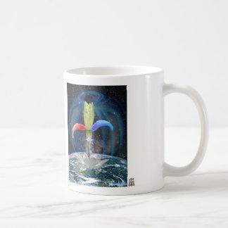 バランスのマグ コーヒーマグカップ