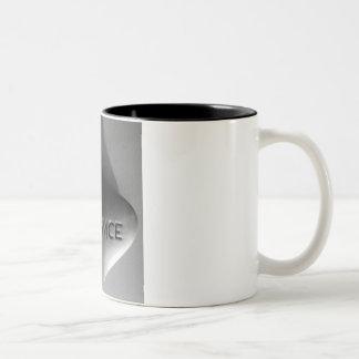 バランスのマグ ツートーンマグカップ