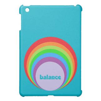 バランスの気球 iPad MINIカバー