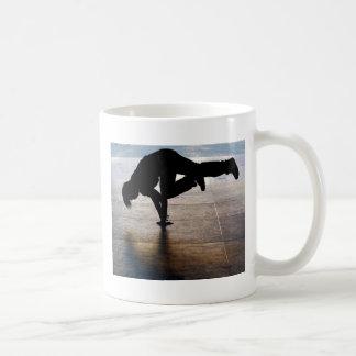 バランスの行為 コーヒーマグカップ