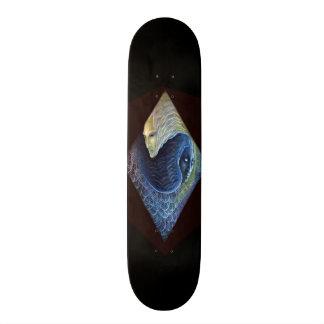 バランス板 スケートボード