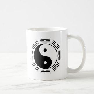 バランス コーヒーマグカップ