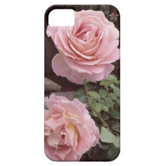 バラ園 iPhone SE/5/5s ケース