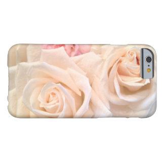 バラ1 BARELY THERE iPhone 6 ケース