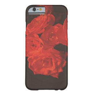 バラ BARELY THERE iPhone 6 ケース