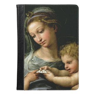 バラ、c.1518のヴァージン iPad airケース