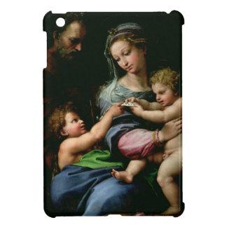 バラ、c.1518のヴァージン iPad miniケース