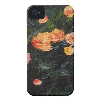 バラ Case-Mate iPhone 4 ケース