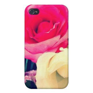 バラ iPhone 4/4S COVER
