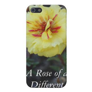バラ iPhone 5 CASE