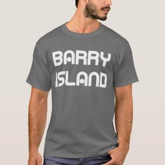 バリーIsland2Lge Tシャツ