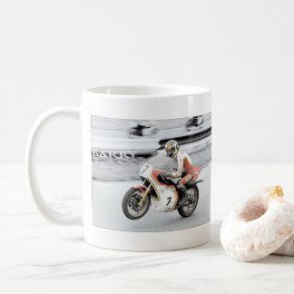 バリーSheene 2は、手版を染めました コーヒーマグカップ