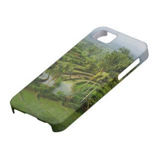 バリ島の台地Ricefield iPhone SE/5/5s ケース