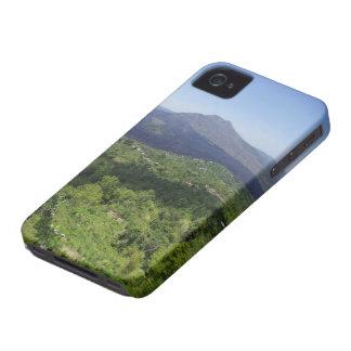 バリ島の火山 Case-Mate iPhone 4 ケース
