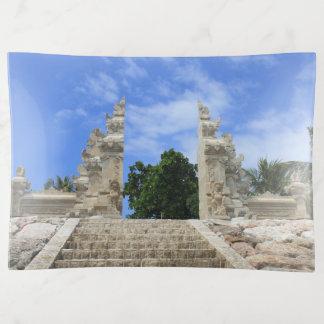 バリ島の芸術 トリンケットトレー