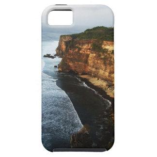バリ島の障壁 iPhone SE/5/5s ケース