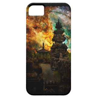 バリ島を再度呼吸して下さい iPhone SE/5/5s ケース