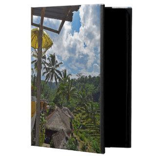 バリ島インドネシア iPad AIRケース