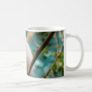 バリ島Mynah コーヒーマグカップ