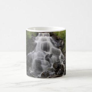 バルサムの滝 コーヒーマグカップ