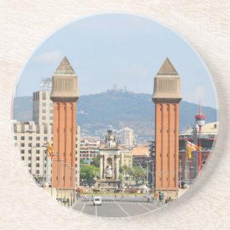 バルセロナ コースター