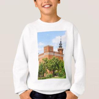 バルセロナ スウェットシャツ