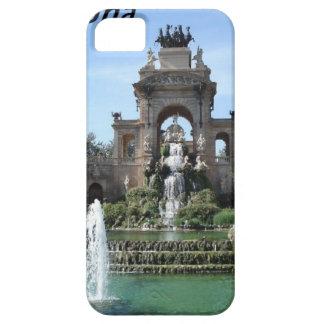 バルセロナ--噴水--barc--[kan.k] .JPG iPhone SE/5/5s ケース