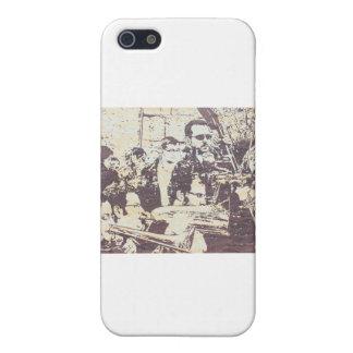 バルセロナ iPhone 5 CASE