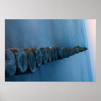 バルト海のブレーカ ポスター