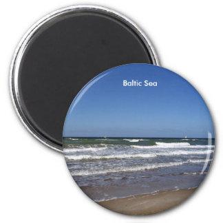 バルト海の磁石 マグネット