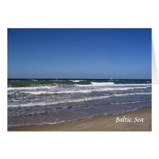 バルト海 カード