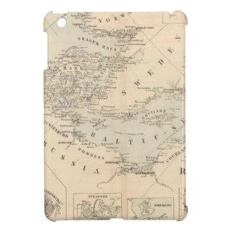 バルト海 iPad MINIケース