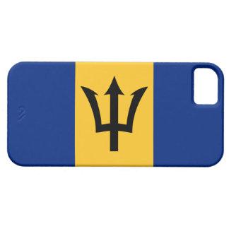 バルバドスの旗 iPhone SE/5/5s ケース