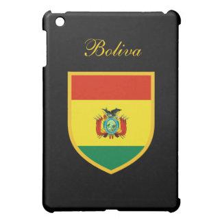 バルバドスの美しい旗 iPad MINIカバー
