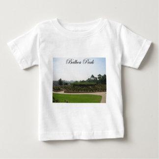バルボア公園4 ベビーTシャツ