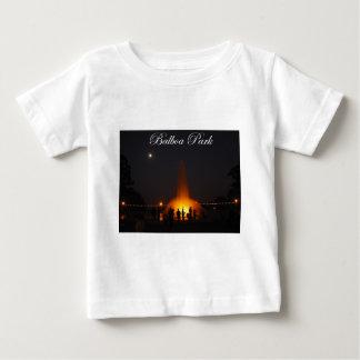 バルボア公園5 ベビーTシャツ