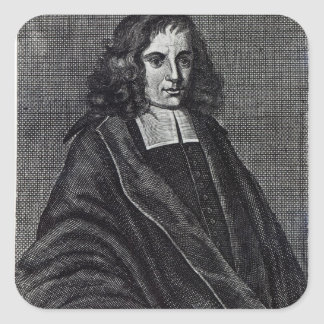 バルークde Spinoza スクエアシール