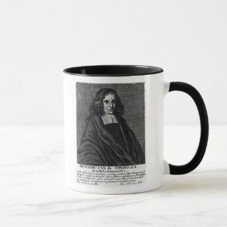 バルークde Spinoza マグカップ