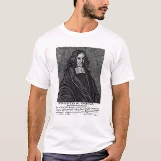 バルークde Spinoza Tシャツ
