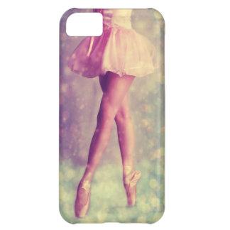 バレエの妖精- iphone 5の場合 iPhone5Cケース